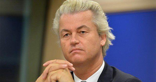 Müslüman karşıtı lider Wilders yargılanacak