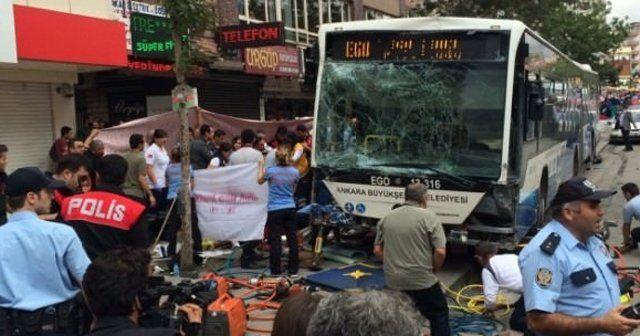 Otobüs kazası iddianamesi tamamlandı