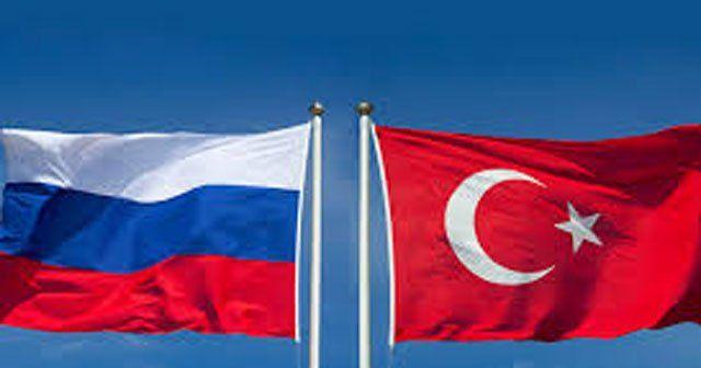 Rusya'dan yeni Türkiye açıklaması