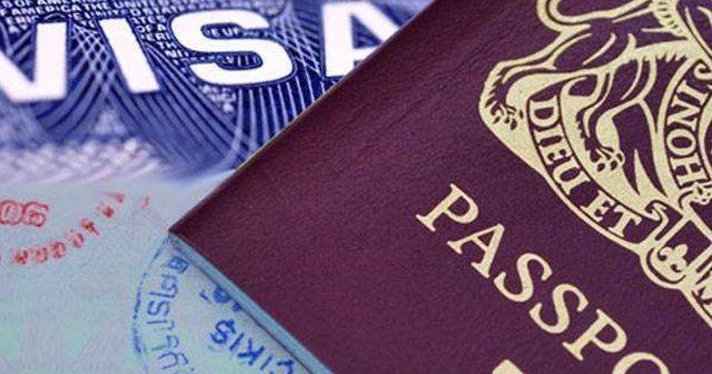 Suriye Türkiye'ye vize serbestisini iptal etti