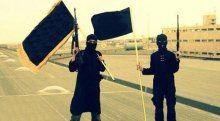 'DAEŞ'in silahlarının çoğu ABD ve Rus yapımı'