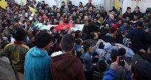 'İsrail Filistinlilerin organlarını çaldı' iddiası