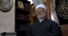 'Müslümanların Filistinle olan ilişkisi kesilmek isteniyor'