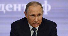 'Rusya'nın yaptığı jeopolitik değil, serserilik'
