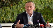 'Trabzonspor bir operasyonla karşı karşıya'