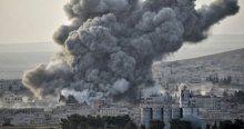 32 DAEŞ militanı öldürüldü