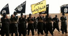 ABD ve Irak askerinden Havice'de DAEŞ operasyonu, 27 ölü