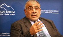 Abdulmehdi, 'Türkiye'ye düşman ülke gibi davranmak yanlış'