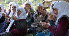 Ahıska Türkleri Türkiye'ye getiriliyor