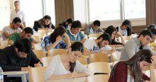 AÖF sınavı soru ve cevapları - AÖF çıkmış soruları öğren (Açıköğretim aöf 2015)