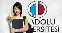 AÖF sınav sonuçları ekranı sorgulama - aöf sınav sonuçları (AÖF 2015)