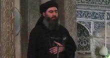 Bağdadi'nin yeni ses kaydı ortaya çıktı
