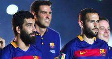 Barcelona'ya transfer olan Arda'dan kötü haber