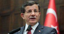 Başbakan Davutoğlu'ndan dünyaya 'Suriye' çağrısı