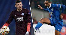 Beşiktaş'tan nokta atışı iki transfer