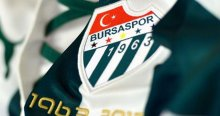 Bursaspor, 8 bin seyirci ortalamasıyla oynadı