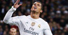 Cristiano Ronaldo ticareti büyüttü