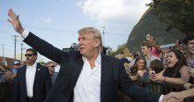Cumhuriyetçiler Trump'ı destekliyor