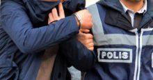 DAEŞ'in canlı bombacısı K.Maraş'ta yakalandı