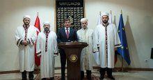 Davutoğlu, 'Gerekli mücadeleyi bütün ülke sathında yürüteceğiz'