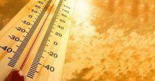 Dikkat! 2016 için sıcaklık uyarısı