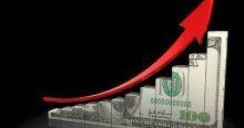 Dolar 2,91'in üzerine çıktı