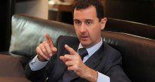 Esad'tan siyasi çözüm karşıtı mesajlar