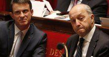 Fransız bakanın oğlu gözaltına alındı
