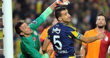 Galatasaray, kalesini gole kapatamıyor