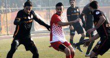 Galatasaray kupada 2'de 2 yaptı