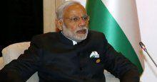 Hindistan Başbakanı Modi'den Pakistan'a sürpriz ziyaret