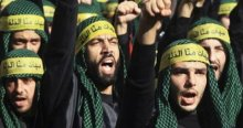 Hizbullah'tan İsrail'e 'Kanter' tehdidi