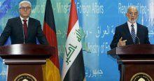 Irak Dışişleri Bakanı, 'Danışmanlar değil askerler çekilsin'