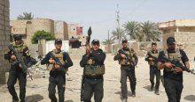 Irak Ordusu DAEŞ'e karşı operasyona başladı