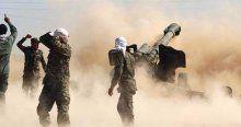 Irak ordusu saldırıya geçiyor