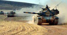 Irak Türkiye'yi şikayet etti