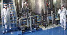 İran 9 ton uranyumu Rusya'ya gönderiyor