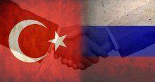 İş dünyası 'Rusya krizi bitecek' diyor