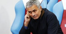 Jose Mourinho'nun yeni adresi Manchester iddiası