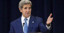 Kerry, 'IŞİD'i böyle yenemeyiz'