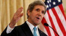 Kerry uyardı, 'Filistin otoritesi çökebilir'