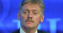 Kremlin, 'Suriye'de halı bombası kullanmıyoruz'