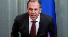 Lavrov ile Suudi Bakan telefonda görüştü