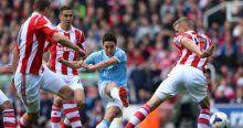 Manchester City 15 dakikada saf dışı kaldı