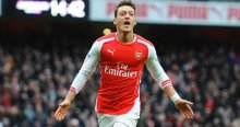 Mesut Özil'in babasına babalık davası