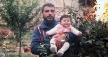 Mültecilerden geriye mutlu günlerindeki fotoğrafları kaldı