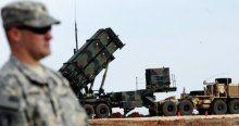 NATO Türkiye'nin Patriot talebini kabul etti
