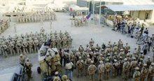 NATO üssüne saldırdı, 5 ölü