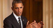 Obama, 'DAEŞ ABD'nin varlığını tehdit edecek bir örgüt olamaz'