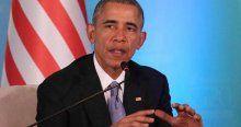 Obama, 'Terör örgütünü yok edene kadar durmayacağız'